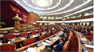 Hội nghị T.Ư 10 bàn nhiều nội dung quan trọng của Đảng và đất nước