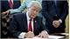 Ông Trump ký sắc lệnh chặn chuỗi cung ứng từ Huawei