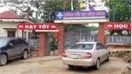 4 học sinh bị đâm tại trường học đã bình phục và đến lớp