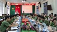 Công an tỉnh Bắc Giang: Chủ động phòng ngừa, bảo đảm an toàn cho các kỳ thi vào lớp 10 và THPT quốc gia