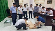 """Kỷ luật 2 cán bộ thanh tra """"bỏ chốt"""" vụ gian lận điểm thi ở Hà Giang"""