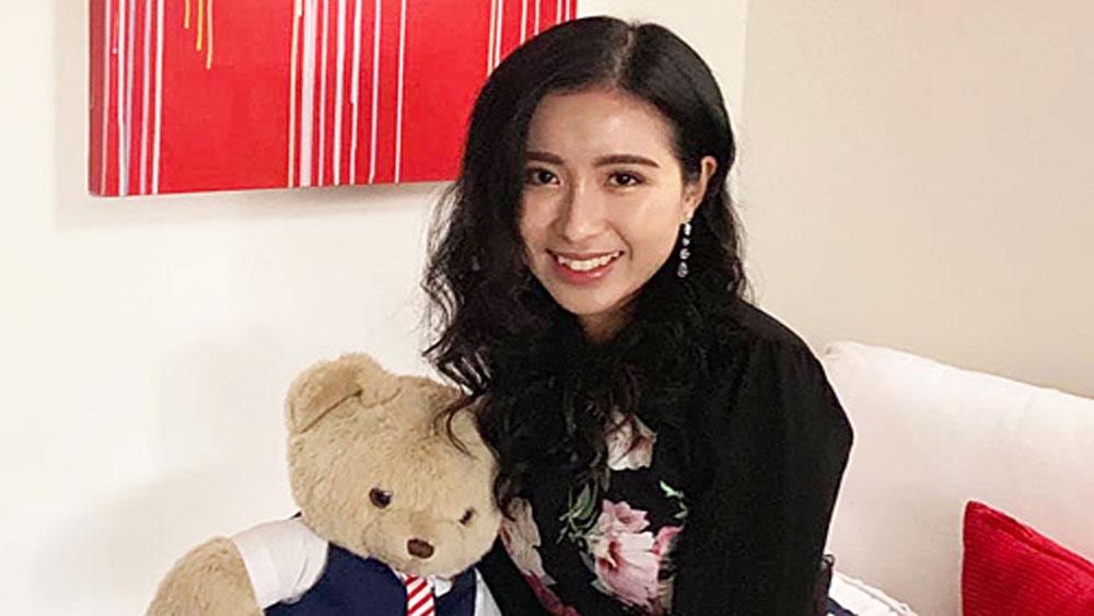 Cô gái Việt, mồ côi mẹ, 12 năm nỗ lực, trở thành bác sĩ ở Australia