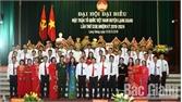 Đại hội đại biểu MTTQ huyện Lạng Giang lần thứ XXIII: Hiệp thương cử 50 ủy viên Ủy ban MTTQ huyện