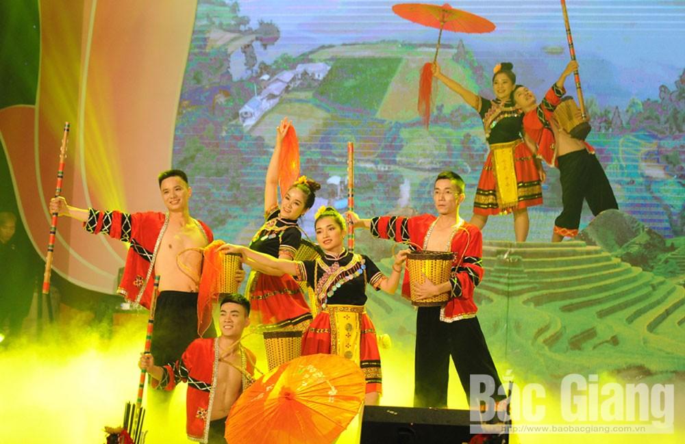 Sơn Động, Bắc Giang, dân tộc Dao, lễ hội cầu mùa, lễ hội dân gian, tín ngưỡng văn hoá