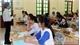 Chăm sóc sức khỏe học sinh trước kỳ thi