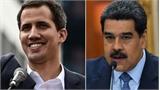 Venezuela - Điểm nóng khu vực Nam Mỹ