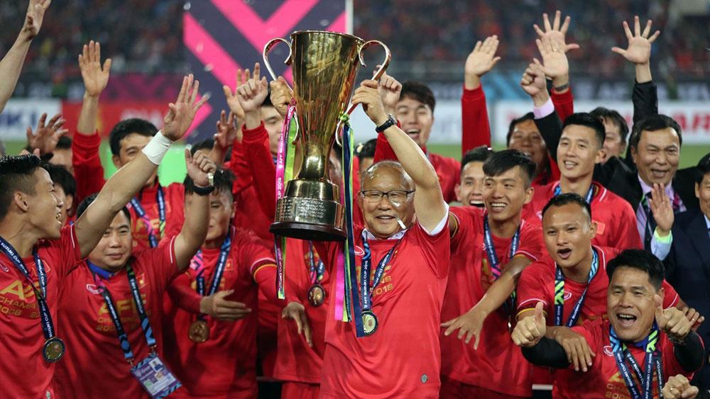 Việt Nam, Thái Lan, King's Cup 2019, số một Đông Nam Á