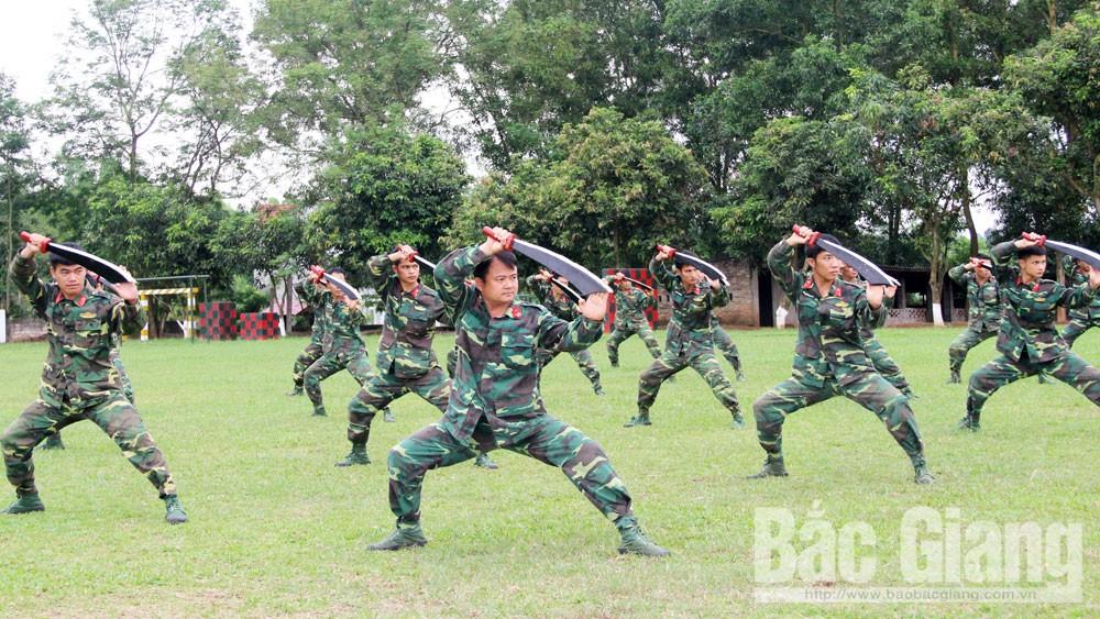 """Quân đoàn 2,  lời Bác, thi đua quyết thắng, """"Luyện quân, lập công, quyết thắng"""", thao trường, huấn luyện"""