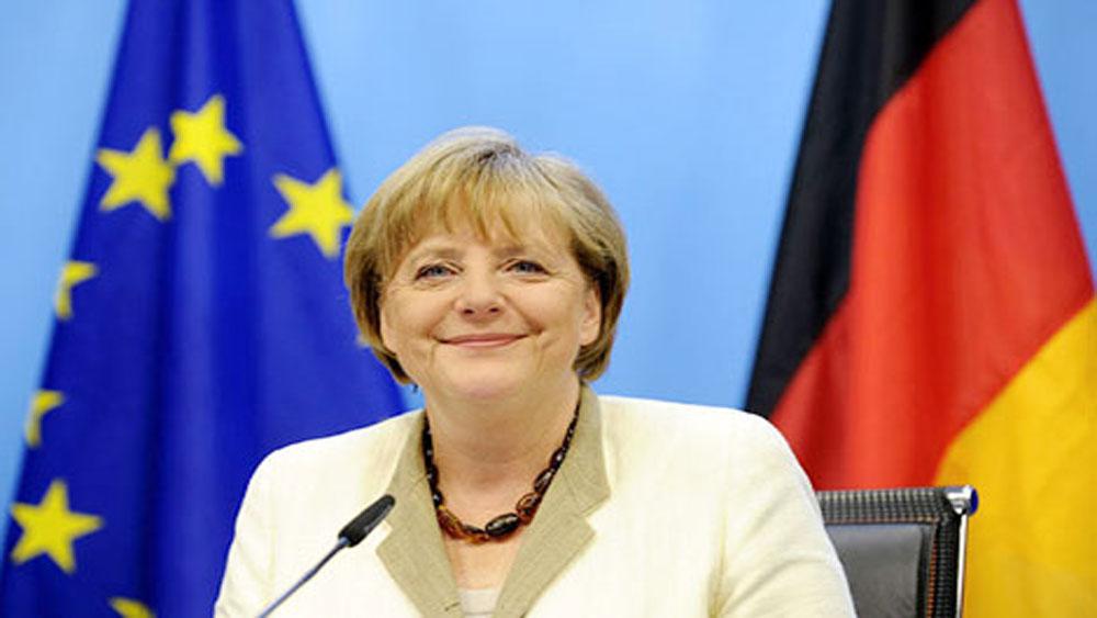 Bà Merkel nghỉ hưu, nhiệm kỳ, Thủ tướng Đức, kết thúc, Thủ tướng Đức Angela Merkel