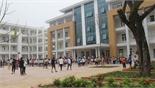 Năm học 2019 -2020, Trường THCS Lê Quý Đôn tăng chỉ tiêu tuyển sinh vào lớp 6