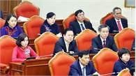 Ban Chấp hành T.Ư thảo luận Đề cương các văn kiện trình Đại hội XIII của Đảng và nhiều nội dung quan trọng khác