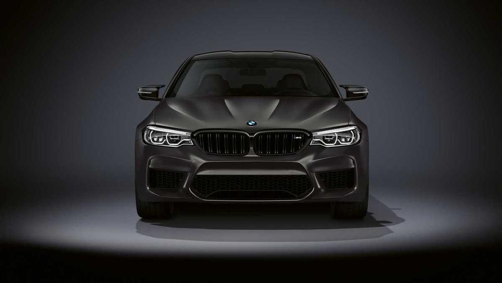 BMW M5 Edition 2020, sedan hiệu suất cao, bản mừng sinh nhật, sedan, bmw, giá xe đức
