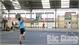Hơn 100 VĐV dự tranh 11 bộ giải thưởng giải quần vợt các CLB toàn tỉnh