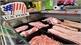 Trung Quốc hủy mua 3.200 tấn thịt heo để trả đũa Mỹ