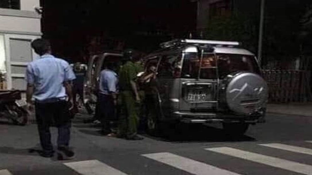 Bắt 4 phụ nữ, vụ 2 thi thể giấu trong thùng nhựa đổ bêtông, xe ô tô biển số 51A-71830