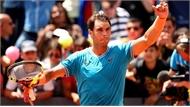 Nadal tái ngộ Tsitsipas ở bán kết Rome Masters 2019