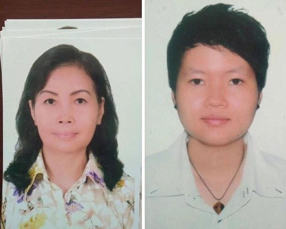 Lời thú tội, nhóm phụ nữ giết 2 người đàn ông, phi tang xác trong bê tông
