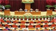 Bế mạc Hội nghị lần thứ 10, Ban Chấp hành T.Ư Đảng khóa XII