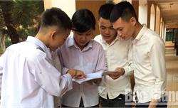 Chuẩn bị cho kỳ thi THPT quốc gia năm 2019: Hơn 19 nghìn học sinh thi thử lần thứ hai