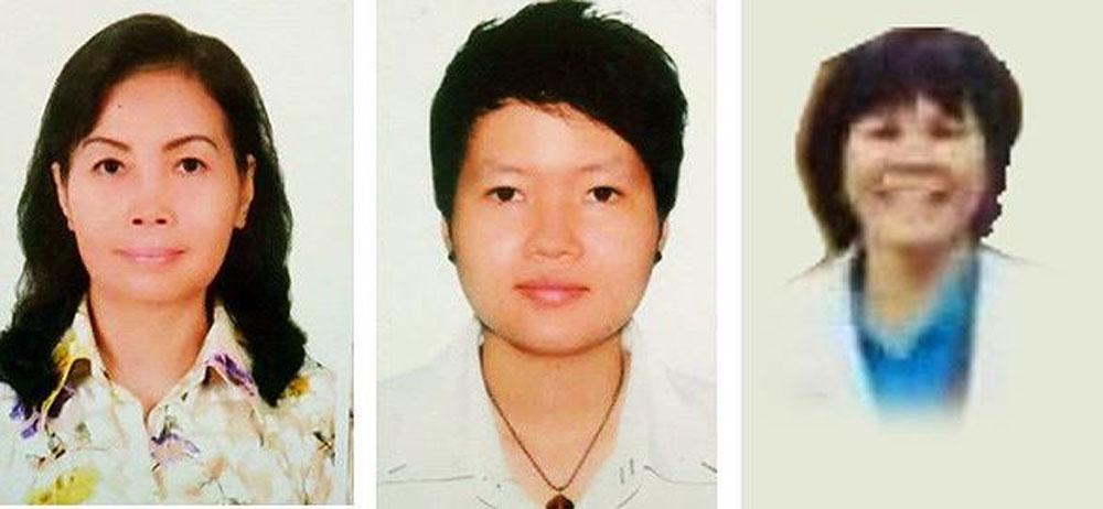 Lời khai chấn động, nghi can, giết 2 nam giới bỏ vào bê tông, Trần Trí Thành, Trần Đức Linh