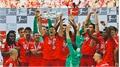 Video: Bayern vô địch Bundesliga năm thứ 7 liên tiếp