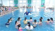 Phó Thủ tướng Vũ Đức Đam phát động toàn dân tập luyện bơi, phòng chống đuối nước