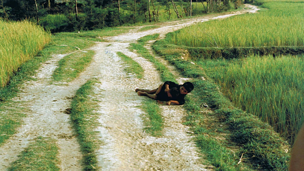 Tale of children who survived My Lai massacre falls on deaf ears
