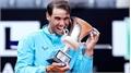 Nadal vô địch Rome Masters 2019