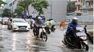 Thời tiết ngày 20-5: Bắc Bộ và Bắc Trung Bộ mưa dông diện rộng và cảnh báo lốc, sét, mưa đá