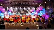 Bế mạc và tổng kết Lễ hội làng Sen năm 2019