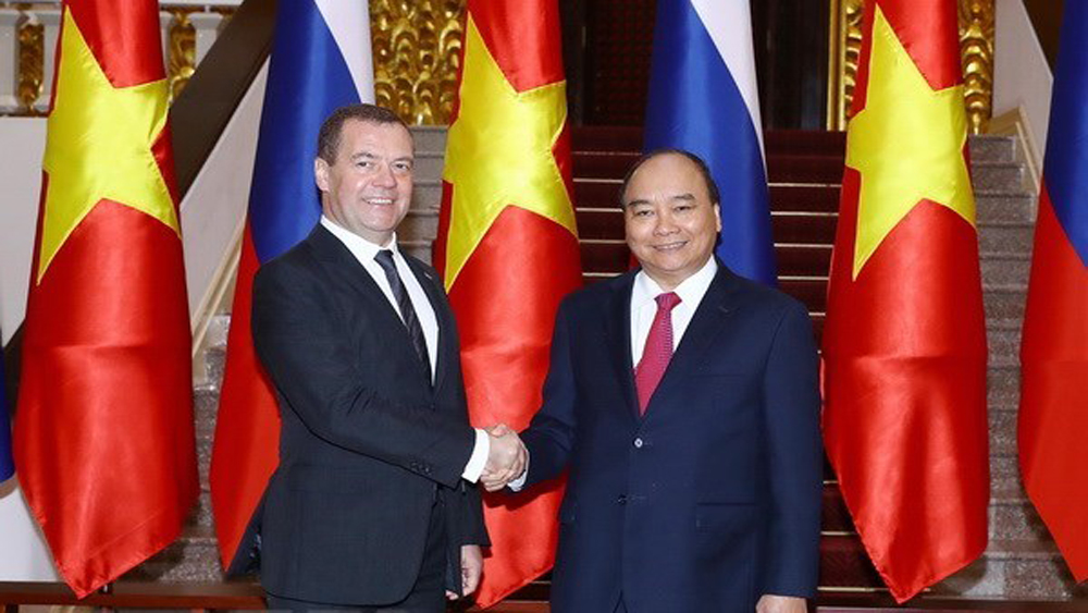 Russia expert highlights Vietnam-Russia relations