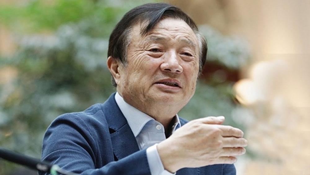 Huawei, tuyên bố, không khuất phục, sức ép của Mỹ