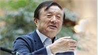 Huawei tuyên bố không khuất phục trước sức ép của Mỹ