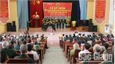 Kỷ niệm 60 năm ngày truyền thống bộ đội Trường Sơn