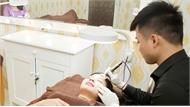 Người làm nghề phun xăm thẩm mỹ phải có chứng nhận do cơ quan y tế cấp
