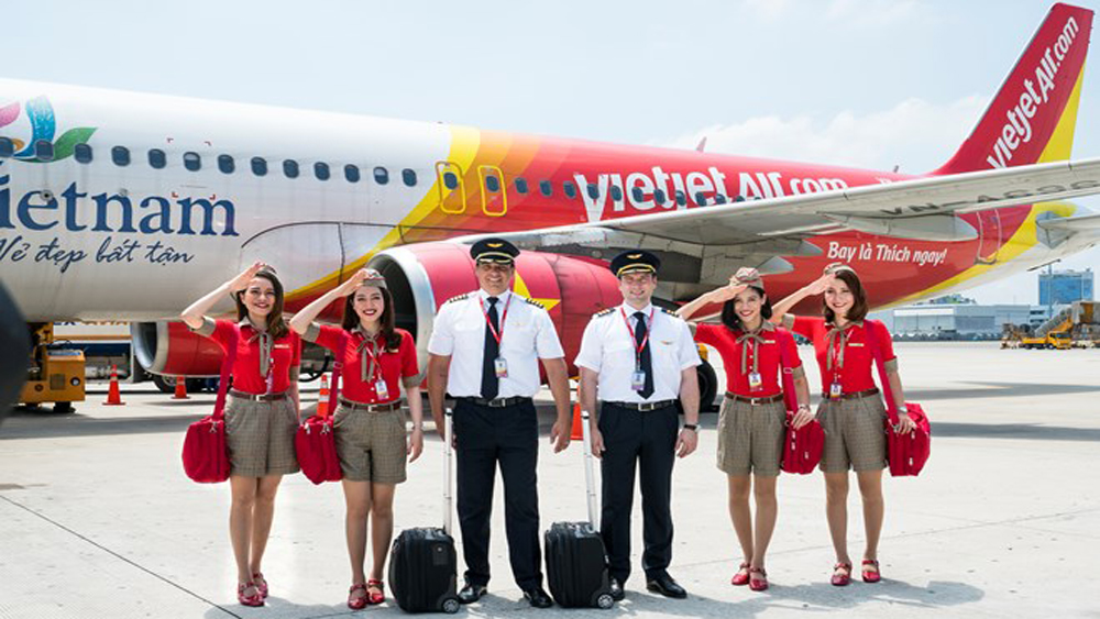Vietjet offers special promotion for Vietnam-Japan routes