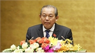 Phó Thủ tướng Thường trực Trương Hòa Bình: Không để xảy ra sai phạm, gian lận thi THPT năm 2019