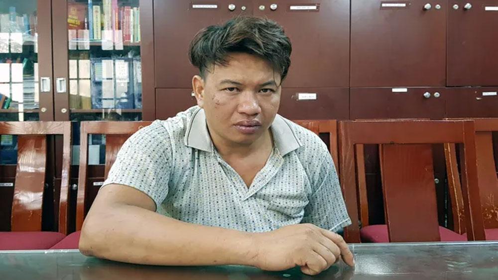 Khởi tố, vụ án giết người đặc biệt nghiêm trọng, Mê Linh, Hà Nội, Đỗ Văn Bình