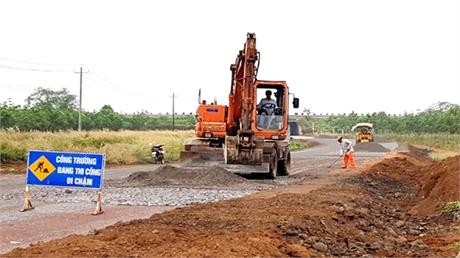 Hơn 9,6 tỷ đồng hỗ trợ bồi thường, giải phóng mặt bằng cụm công nghiệp Hương Sơn
