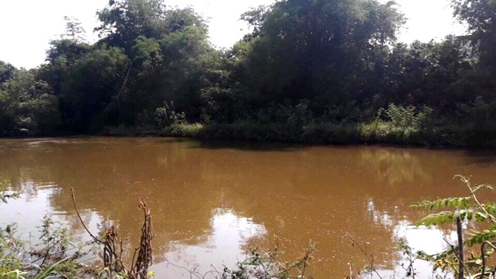 Bốn học sinh Khánh Hòa, tử vong, tắm sông, Trường THCS Tô Hiến Thành