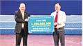 Agribank chi nhánh Bắc Giang II: Huy động vốn cao, tín dụng an toàn
