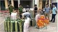 Bắc Giang: Cắt thùng xe tạo khoang giả để cất giấu, vận chuyển gần 420 kg pháo