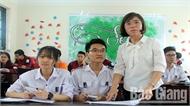Nữ Tiến sĩ Trần Thị Hà Phương: Chinh phục đỉnh cao tri thức