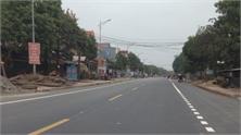 Va chạm giữa ô tô và xe máy vào ban đêm tại Việt Yên, một người tử vong