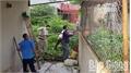 Giải tỏa công trình lấn chiếm hạ tầng thoát thải và khắc phục úng ngập đô thị tại thành phố Bắc Giang