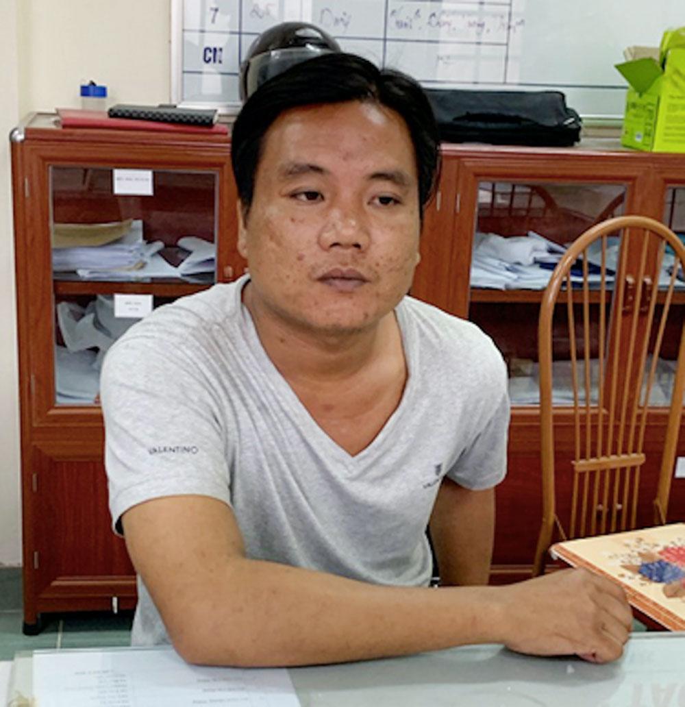 Bắt nghi phạm, giết tài xế xe ôm, giấu xác trên đê,  ông Nguyễn Công Tư , Nguyễn Văn Dũng