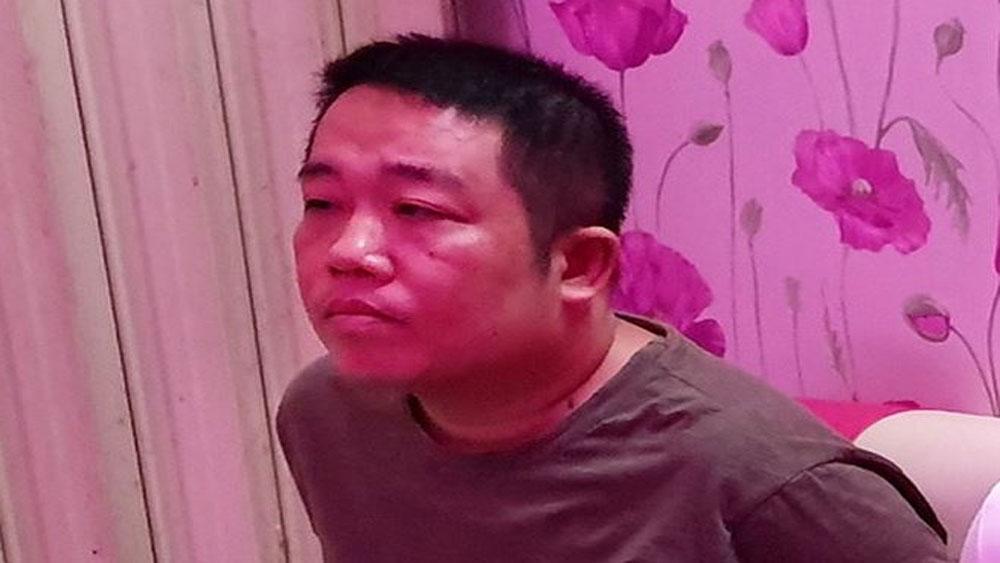Nhân viên massage, vừa bán dâm, vừa móc túi trộm tiền của khách, tiệm massage Thiên Phúc, Huỳnh Văn Luân Em