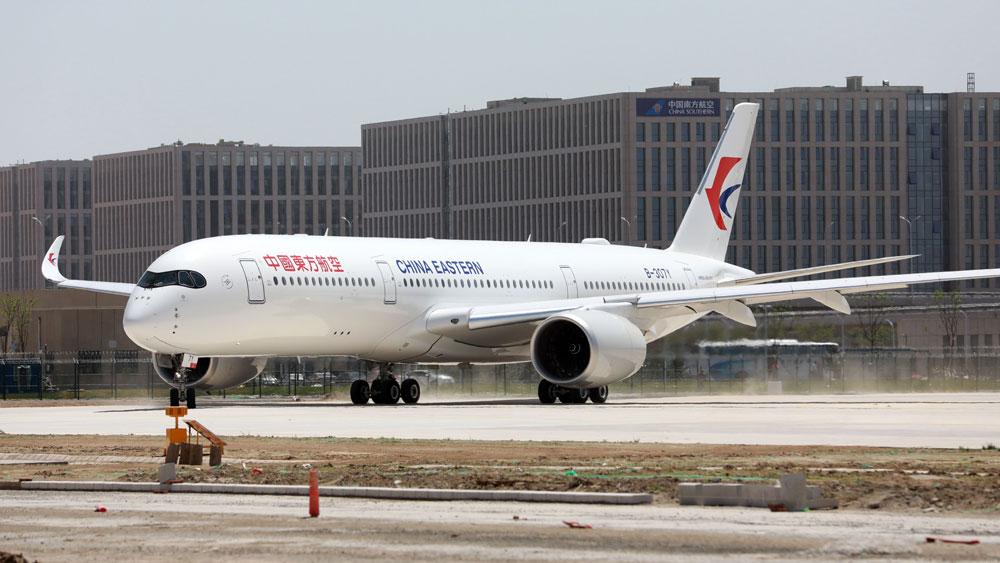 Sự cố máy bay Boeing 737 MAX, Hãng hàng không Trung Quốc, yêu cầu Boeing bồi thường, China Eastern Airlines