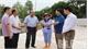Chủ tịch UBND tỉnh Nguyễn Văn Linh chỉ đạo: Không để dịch bệnh xâm nhập vào các trang trại