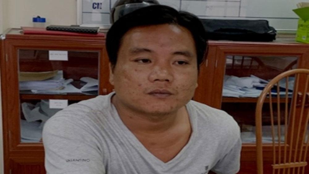 Kịch bản, kẻ giăng bẫy, sát hại người lái 'xe ôm', Nguyễn Văn Dũng